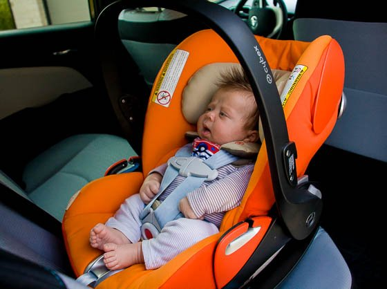 The Cloud Q Luxury Rear Facing Infant Car Seat Is Newer To Market And A Mastermind Of Continued Research Innovation Based On Their Existing Line