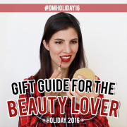 Gift Guide for the Beauty Lovers_pin