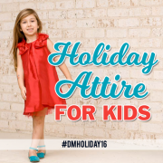 Holiday Attire for Kids
