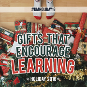 #dmholiday16gifts-that-encourage-learning