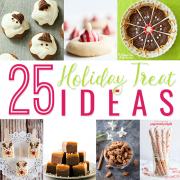 25 Holiday Treat Ideas_pin