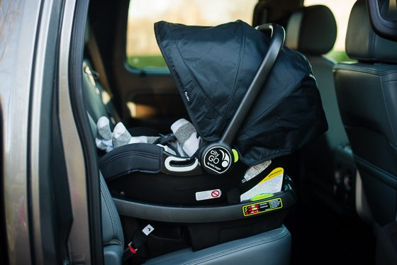 car seat guide baby jogger city go daily mom. Black Bedroom Furniture Sets. Home Design Ideas