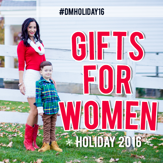 #dmholiday 2016giftsformoms