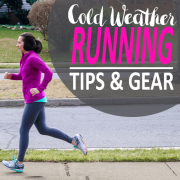 Cold Weather Running- Tips and Gear