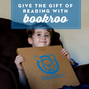 Give The Gift of Reading with Bookroo