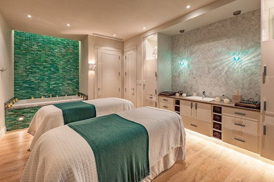 Poseidon Spa At Grand Bohemian Hotel