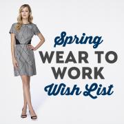 Spring Wear to Work Wish List3