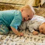 Babies-pin