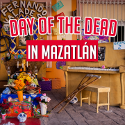 Day of the Dead in Mazatlán