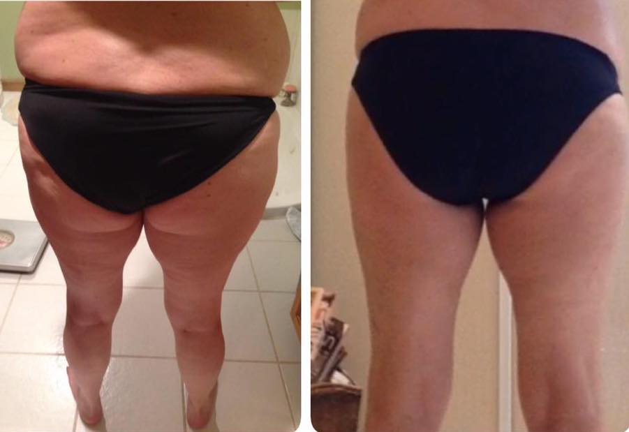 Lee Ann Kline_FasciaBlaster Results