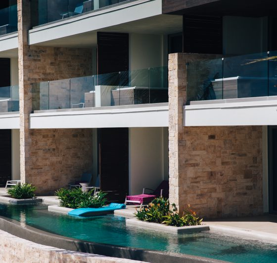 Unlimited Luxury For Adults At Breathless Riviera Cancun