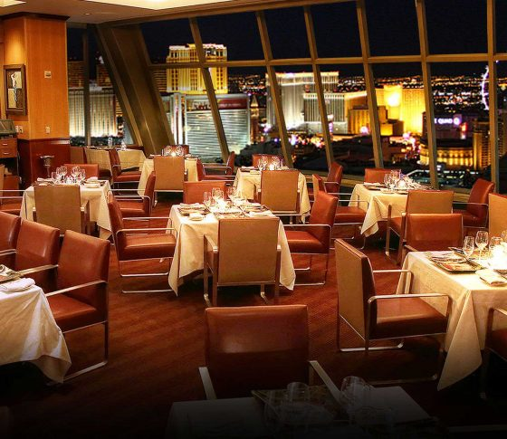 6 Girl Trip Approved Dining Digs In Vegas Daily Mom