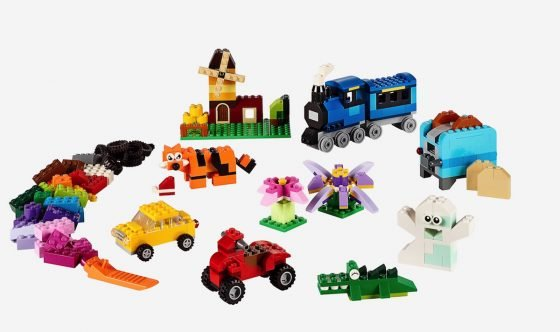 Easter essentials for kids 2017 daily mom lego is a great easter basket gift because it will be played with and loved for years lego sets encourage creativity and ingenuity in our kids negle Image collections