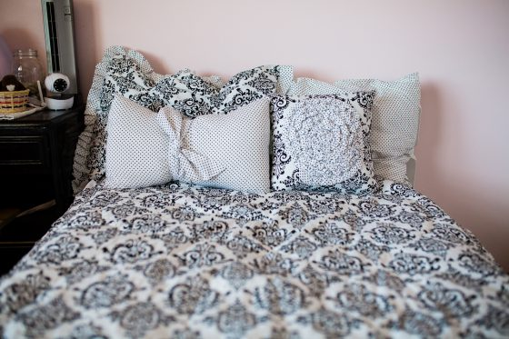 daily mom spotlight: beddy's: fashionable & functional bedding for