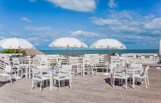 La Playa Cafe South Beach Menu