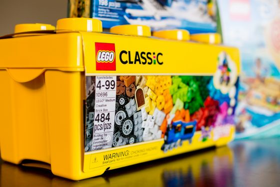 Easter essentials for kids 2017 daily mom lego is a great easter basket gift because it will be played with and loved for years lego sets encourage creativity and ingenuity in our kids negle Choice Image
