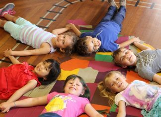 Tips for helping your child adjust to a new school