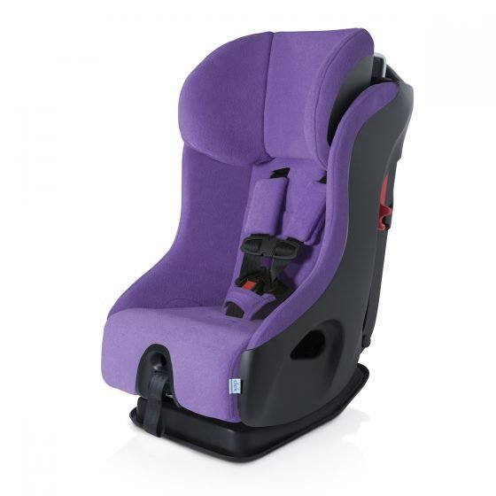 When Can A Baby Start Facing Forward In Car Seat