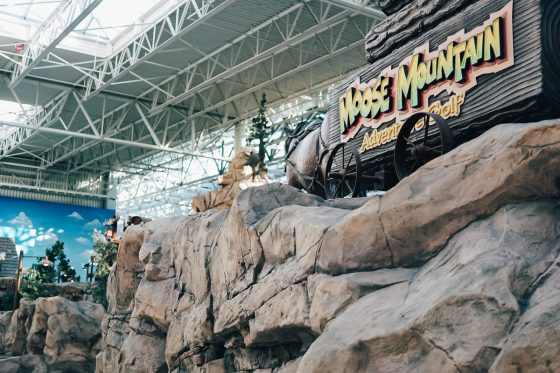 10 Attractions For Families At The Mall Of America Daily Mom