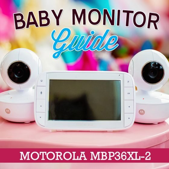 baby monitor guide motorola mbp36xl 2 daily mom. Black Bedroom Furniture Sets. Home Design Ideas