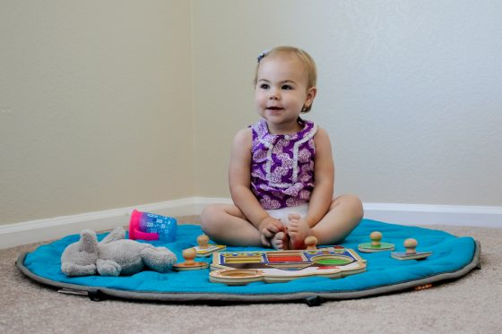 Tips For Traveling With A Lap Baby Daily Mom