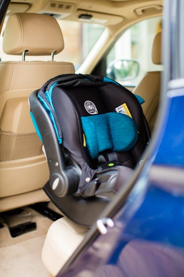 5 Tips To Ensure You Never Forget Your Baby In The Car Daily Mom