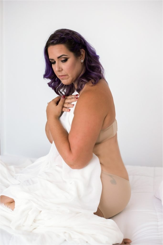 Curvy Couture: Lingerie For Every Day
