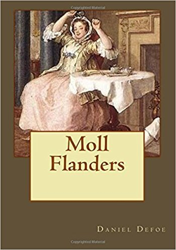 a biography of moll flanders The rest of the book, he promises, is the true life story of a disguised famous criminal – a first person account, told by moll flanders, of her own life but, sadly, mischievous moll flanders does not actually exist.