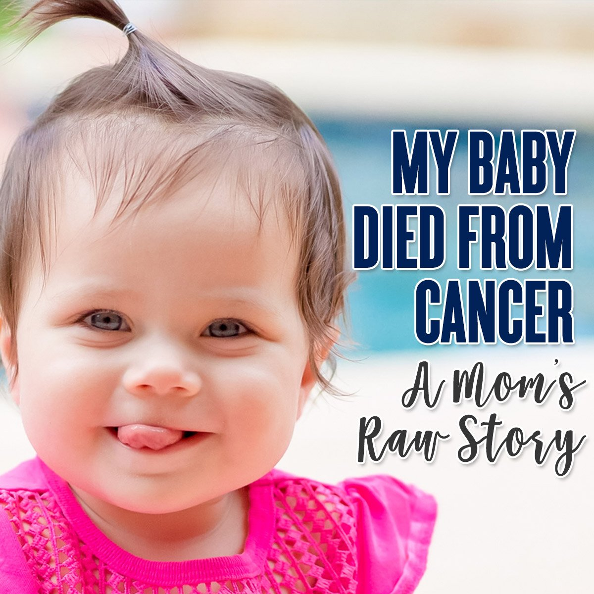 my mom died from cancer My mother also died of ovarian cancer 11 years ago when i was done having kids, i too wondered what i could do i talked with my ob/gyn who knew my family history and i also met with a genetic counselor.