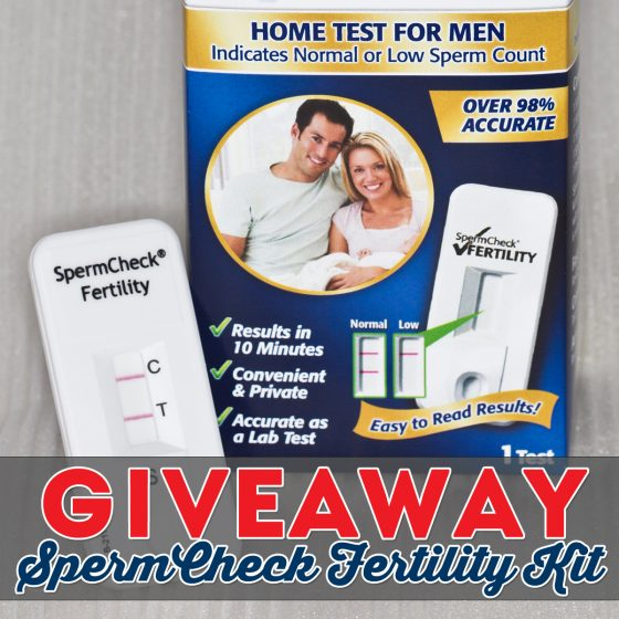 Are Daily sex and sperm count