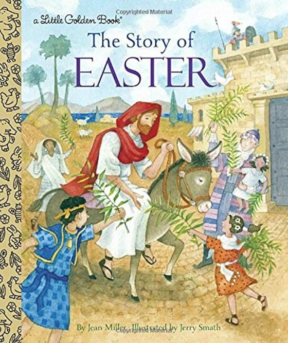 children's-easter-books