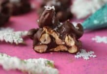 10 Decadent Paleo Christmas Treats to Share