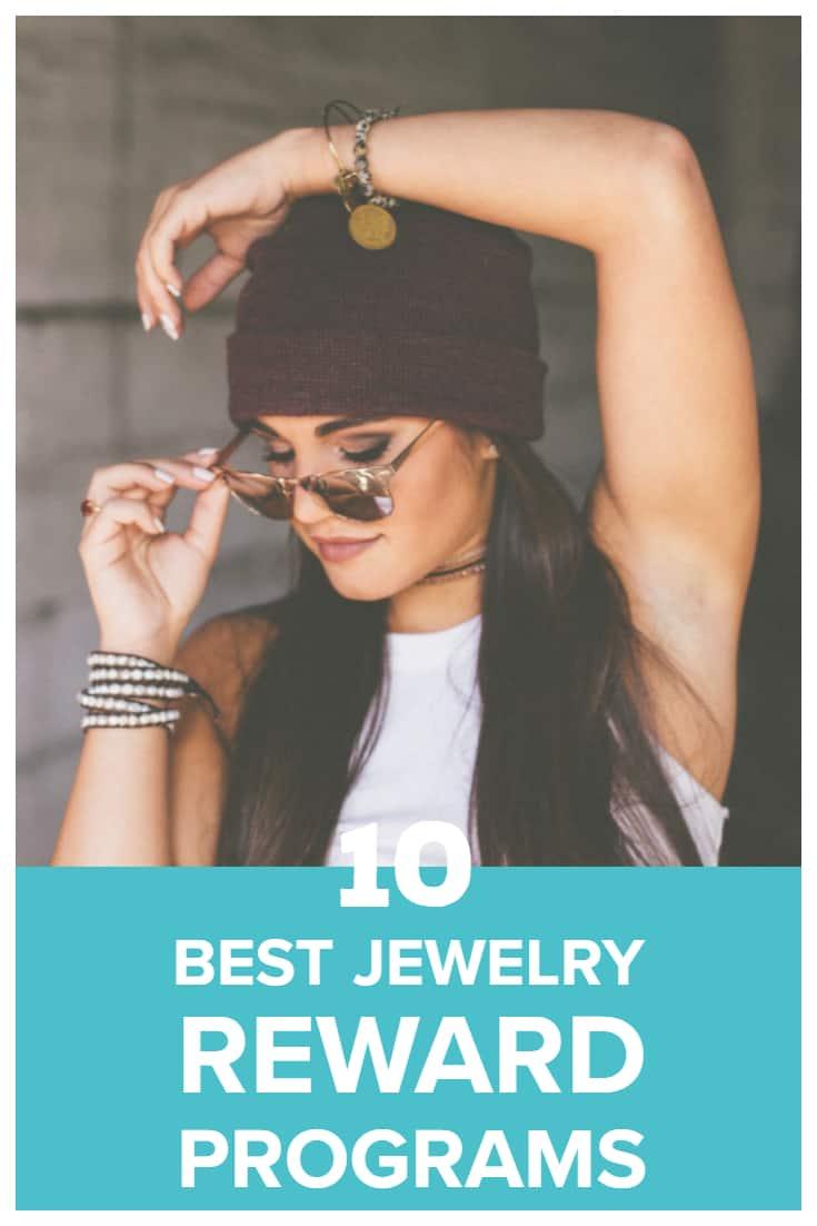 The 10 Best Jewelry Reward Programs Daily Mom