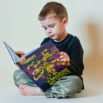 5 Signs Your Child is Struggling to Read
