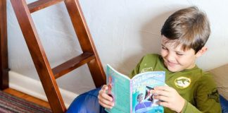 6 ENGAGING BOOK SERIES FOR DEVELOPING THE MIND