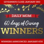 60 days winners