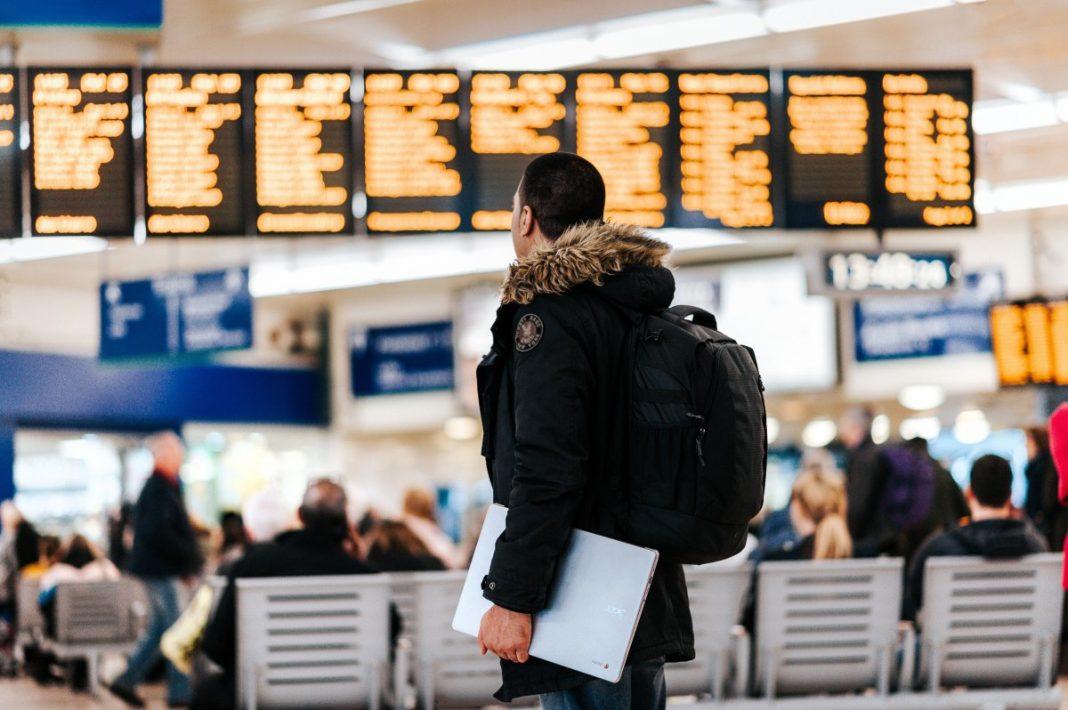 7 Healthy Airport Eats