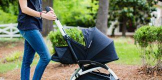 Baby Zen Stroller