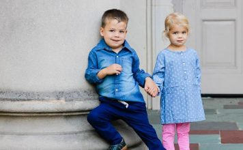 Back to School with Carters at Kohls