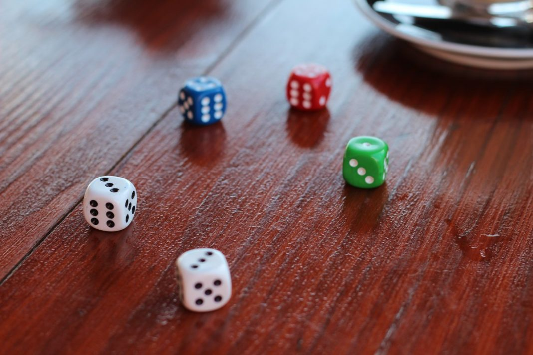 How to Craete a Bunco Group