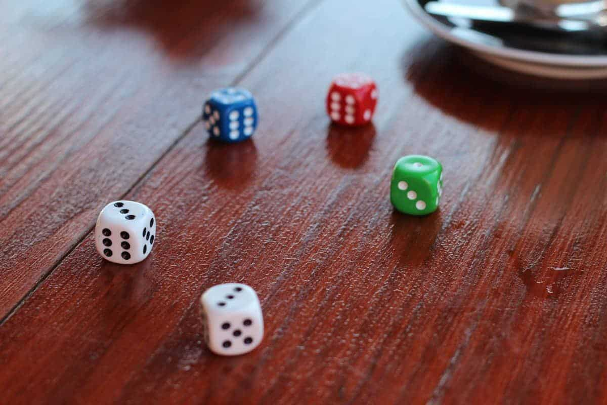 How to Create a Bunco Group - Daily Mom