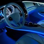 Custom Car Lighting