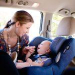 Car Seat Guide: Pria 85 Max by Maxi Cosi