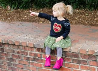 Fabulous Fall Attire from FabKids