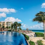 Family Vacation to Dreams Riviera Cancun