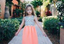 Fashion for Kids Spring 2017