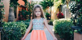 Fashion for Kids Spring 2017