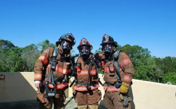 Firefighters Are Your Friends