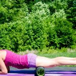Foam Rolling: A New Way to Stretch