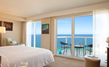 Fort Lauderdale Pompano Beach Resort and Spa